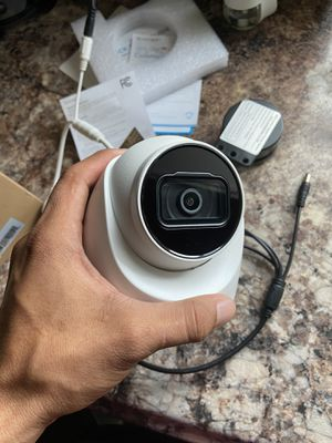 Security cameras system for Sale in Pearland, TX