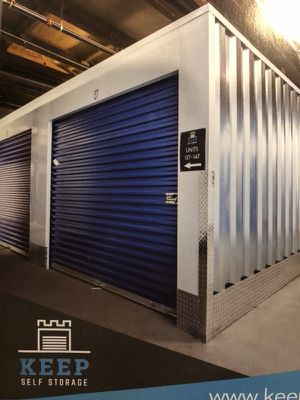 20% Off Any Size Storage Unit in North Side for Sale in Pittsburgh, PA