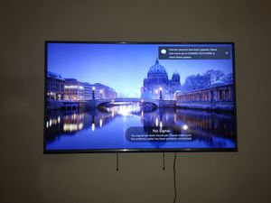 LG HD 4k Smart Tv 55 inch for Sale in Alexandria, VA