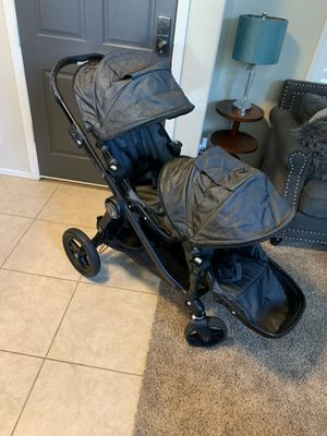 City Select Double Stroller for Sale in Phoenix, AZ