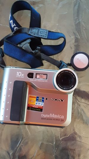 Sony camera for Sale in Gahanna, OH
