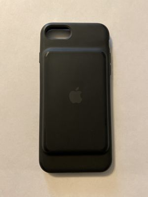 Apple iPhone 7/8 Smart Battery Case for Sale in Essex, VT
