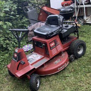 Toro Wheel Horse Recycler Lawn Mower for Sale in Falls Church, VA