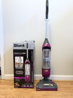 Shark® Rotator® Freestyle Pro Cordless Vacuum for Sale in Herndon, VA