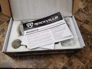 Rockville microphone for Sale in Germantown, MD