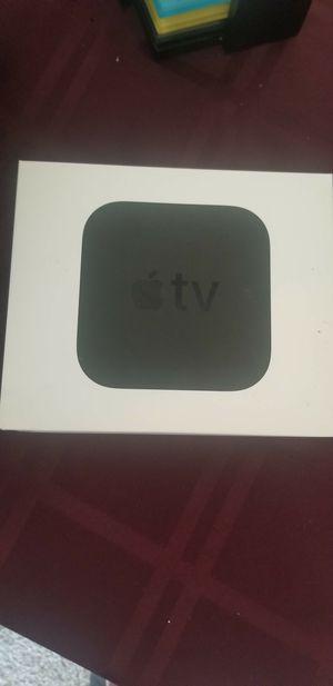 Apple TV 4k 32G for Sale in Austin, TX