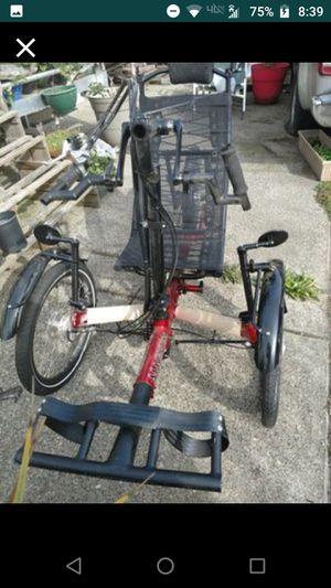 Recumbent bike for Sale in Port Orchard, WA