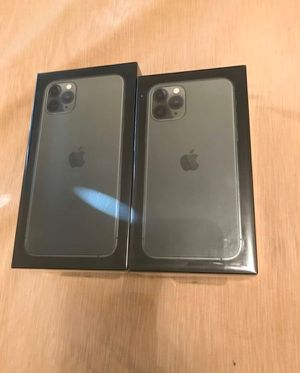 iPhone 11 Pro 64 gig Sprint for Sale in Salt Lake City, UT
