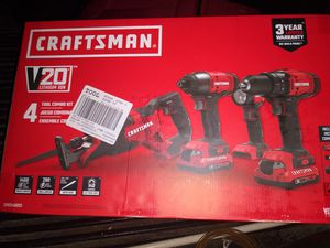 Craftsman brand new for Sale in San Antonio, TX