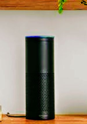 Alexa Bluetooth speaker for Sale in North Saint Paul, MN