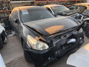 2010 to 2013 Infiniti G37 sedan parts for Sale in Phoenix, AZ