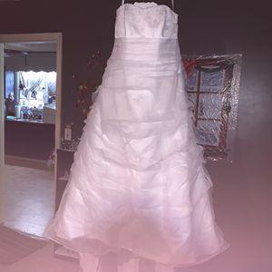 Wedding Dress for Sale in Douglasville, GA