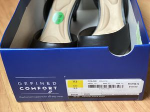 Brand new 9.5 high heels very comfortable for Sale in Portland, OR