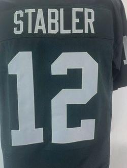 RADIERS LEGEND CUSTOM #12 STABLER SIZE XL for Sale in San Bernardino,  CA