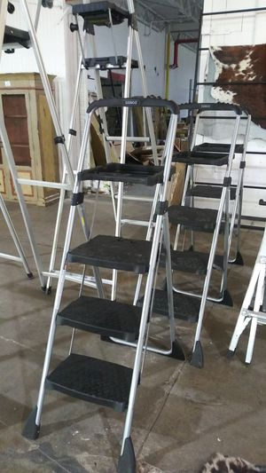 Cosco step ladder for Sale in Dallas, TX