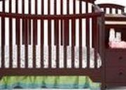 Sonoma Crib N Changer for Sale in Atlanta,  GA