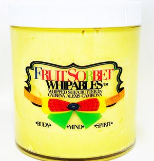 Fruit Sorbet Shea butter for Sale in Downey, CA