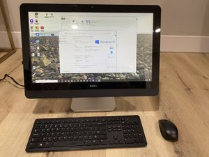 "22"" All-in-one touchscreen PC for Sale in San Diego, CA"
