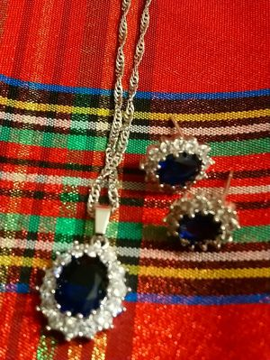 Necklace set for Sale in Falls Church, VA