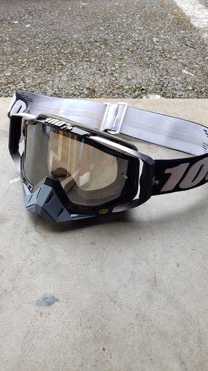 Goggles atv quad for Sale in Auburn, WA