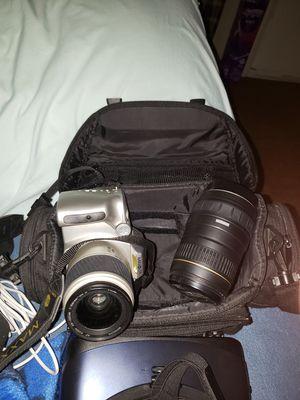 Minolta, Auto Film Camera for Sale in Oak Forest, IL