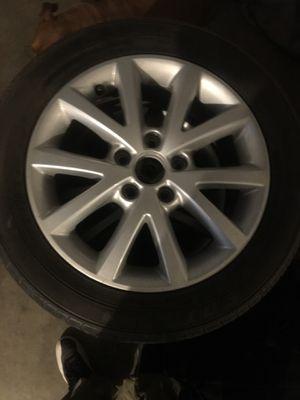 Volvo Rims for Sale in Modesto, CA