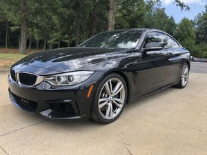 2014 BMW 4 Series for Sale in Buford, GA
