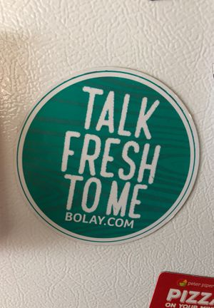 Bolay Magnet for Sale in West Palm Beach, FL