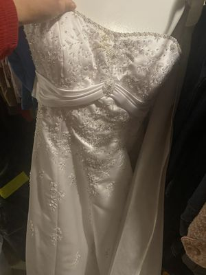 Wedding dress for Sale in Oswego, IL