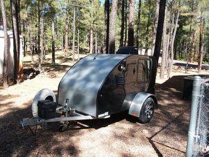 Teardrop camper for Sale in Mesa, AZ