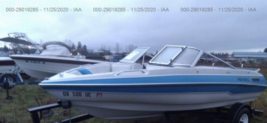 1993 Reinell for Sale in Vancouver,  WA