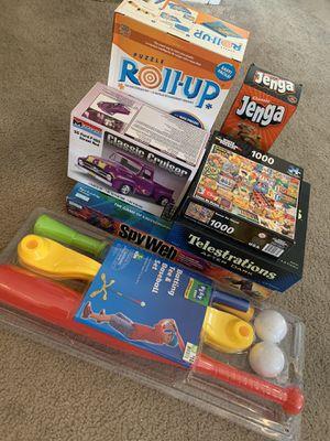 Games & Toys for Sale in Denver, CO