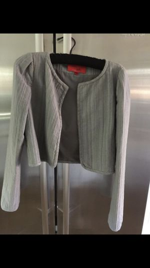Free Women's Shrug - Sz 0/Small for Sale in Redwood City, CA