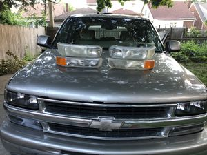 2003 Chevy Tahoe for Sale in Detroit, MI