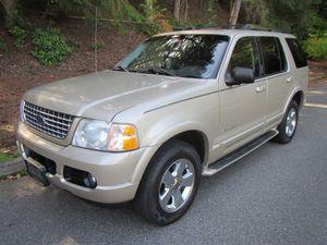 2005 Ford Explorer for Sale in Shoreline, WA