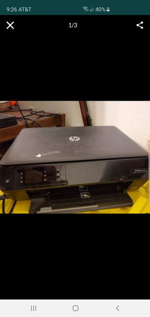 Hp printer for Sale in Alton, TX