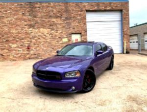 DRIVES GREAT 2006 Charger  for Sale in Middleburg, FL