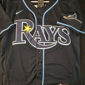 Tampa Bay Rays Hunter Renfroe Jersey MLB Baseball for Sale in San Diego, CA