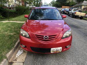2004 Mazda Mazda3 for Sale in UNIVERSITY PA, MD