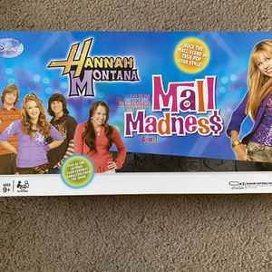 Mall Madness (Hannah Montana) for Sale in El Mirage, AZ