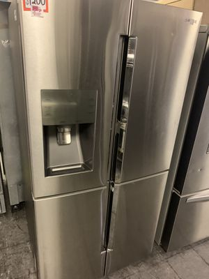 Samsung flex refrigerator for Sale in Covina, CA