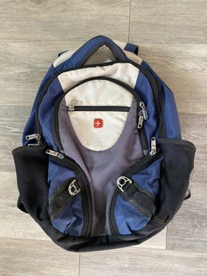 Backpack, Swiss army backpack, Book bag for Sale in San Diego, CA