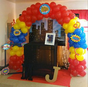 Party.... Decorations ... Balloons.... Centerpiece... for Sale in Bethlehem, PA