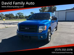 2013 Ford F-150 for Sale in New Port Richey, FL