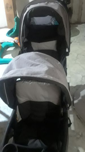 Double stroller for Sale in Landover, MD