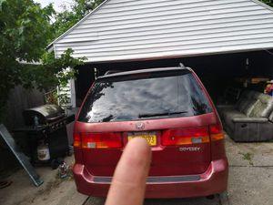Honda odyssey 2003 for Sale in Cheektowaga, NY