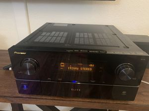 Pioneer Elite SC-05 7.1 receiver for Sale in Santa Clarita, CA