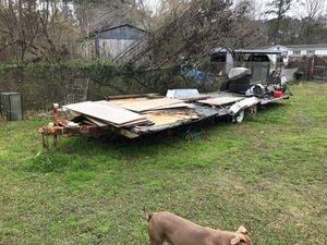 30ft trailer frame for Sale in CARNES CROSSROADS, SC