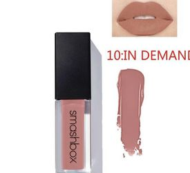 Smashbox Always On Liquid Lipstick IN DEMAND for Sale in Filer,  ID