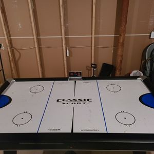 Professional Air Hockey Table for Sale in Clinton, MD